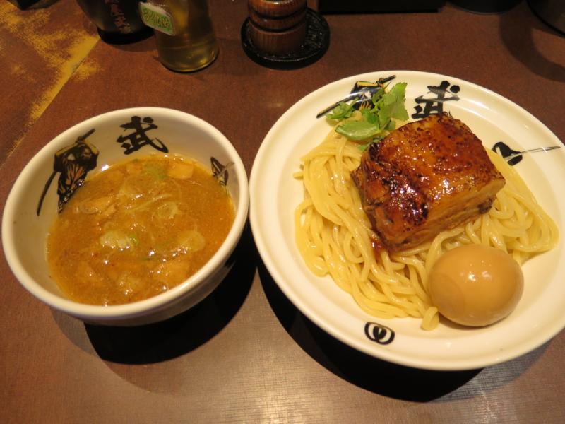麺 屋 武蔵