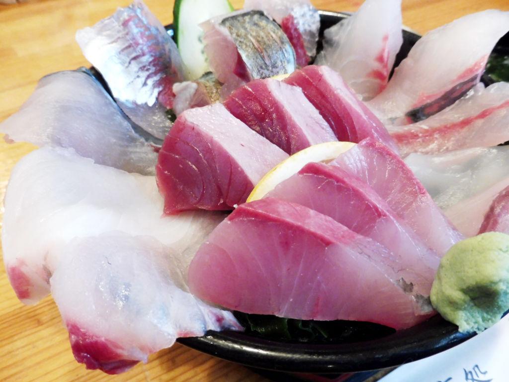 雄大な景色が最高だ!「秘境めし」として有名な「時海丼」を食べに九州南端の大隅半島へ行ってきた