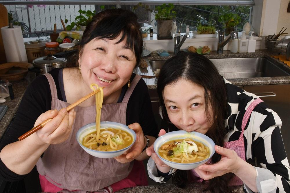 うどん の 作り方 カレー おうちで作る絶品カレーうどんのレシピ/作り方:白ごはん.com