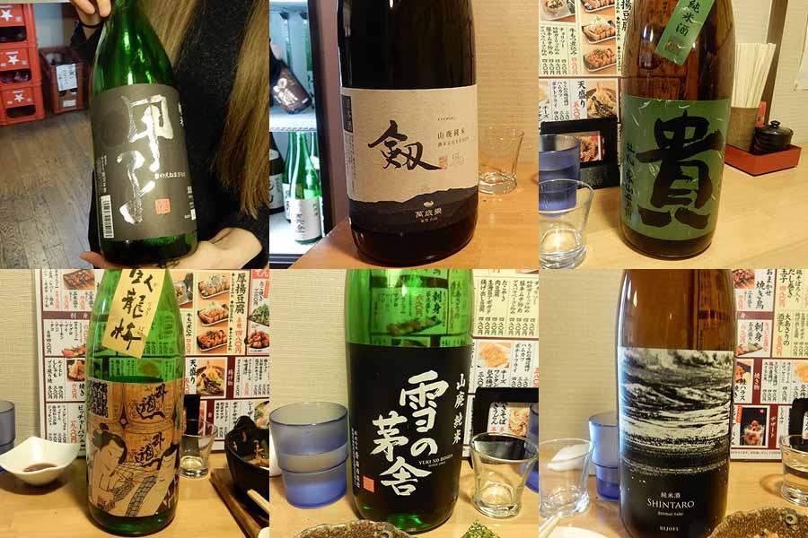 新宿「庄助」は日本酒飲み放題が1時間980円!酒飲みのツボを押さえすぎているセルフ飲み放題の潜入レポ