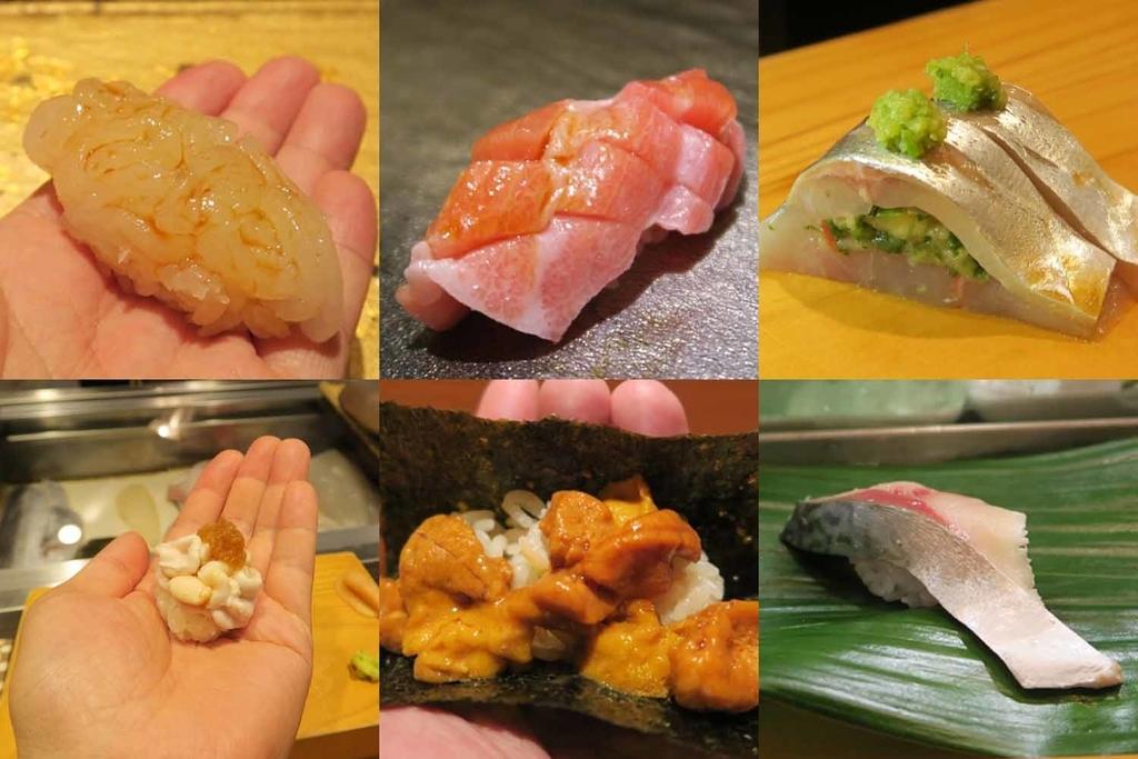 カウンターの寿司屋にビビっていた初心者が本気でうまい鮨屋めぐりをした結果、暴力的な美味しさに大声が出そうになった