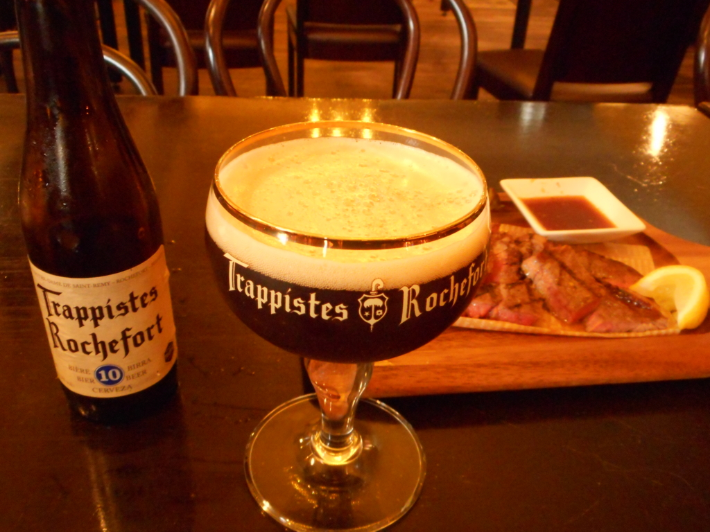 世界のビールが60種以上!京都の名店「...