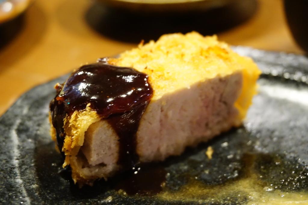 いい豚肉は脂身でわかる!熟成豚と200...