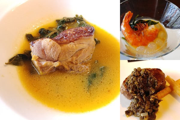 アヒル肉煮込みはブラジル料理の最高峰かも…!赤坂「ブラジリカグリル」で食べた日本初上陸のベレン料理に感激した【PR】