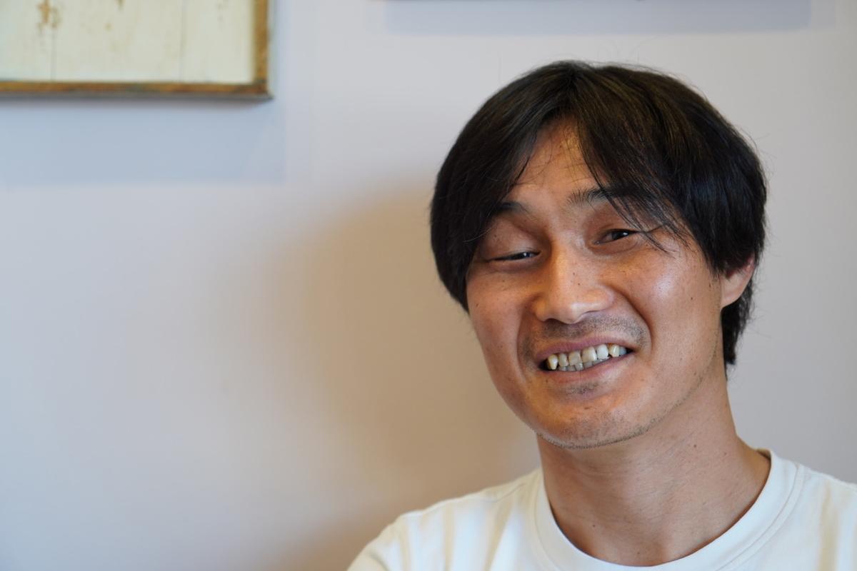 そのとき監督は「出て行け」と言った……安永聡太郎が向き合うことから ...