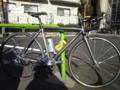 TREK Madone SSL 6.9