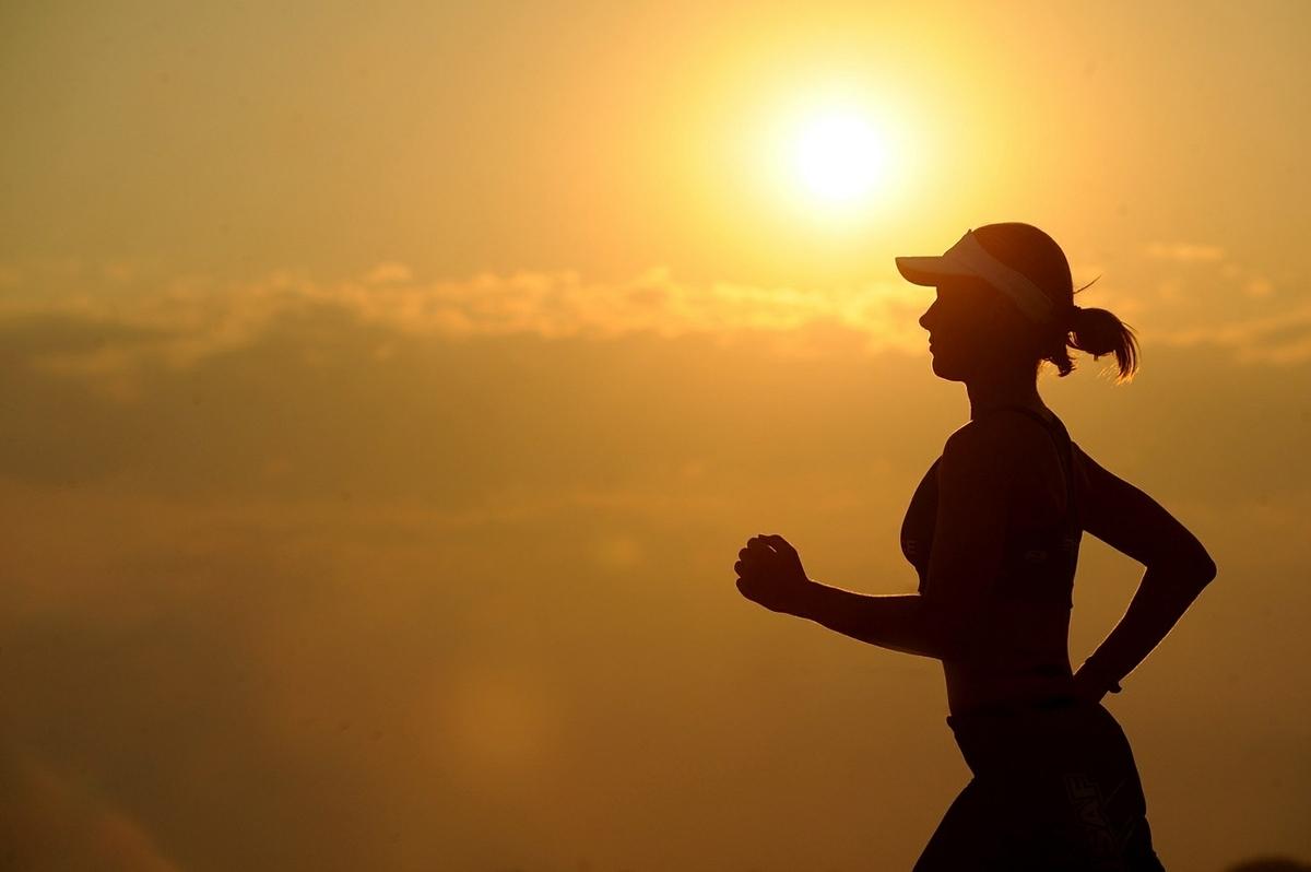 運動は時間によって効果が違うということ