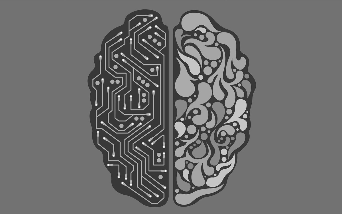 AI、人工知能