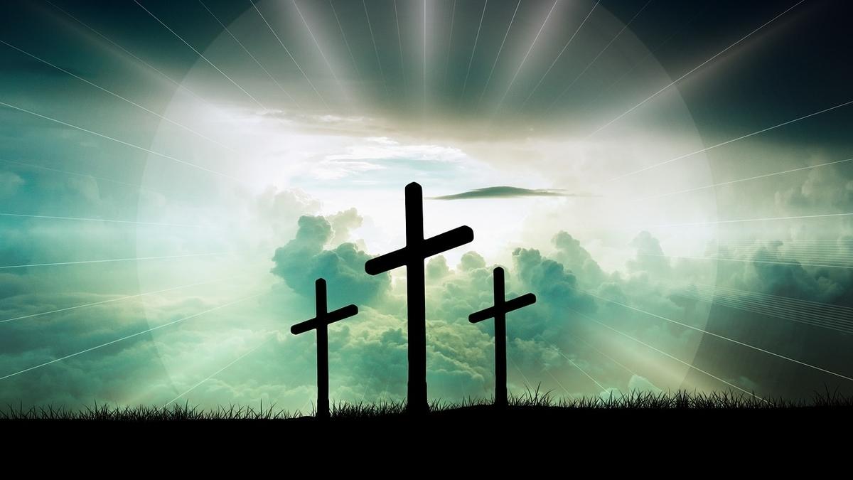 宗教、十字架