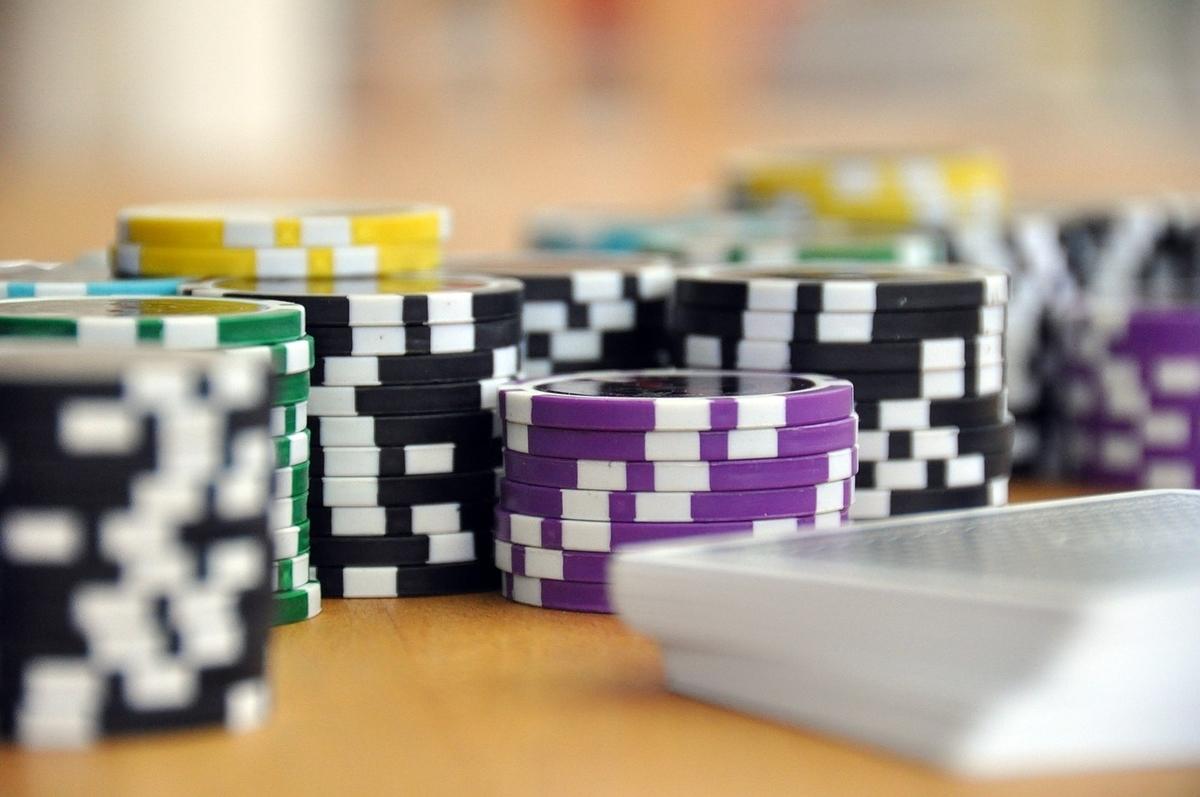 ギャンブル。コイン。カジノ。