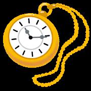 時間,時計