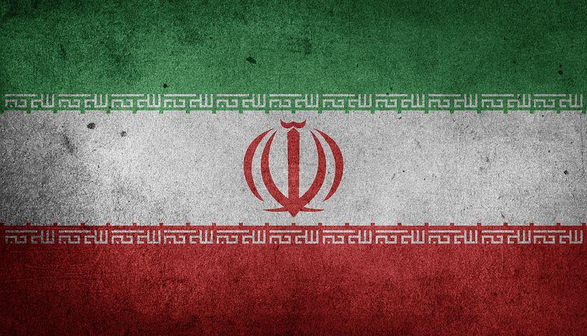 イランの国旗