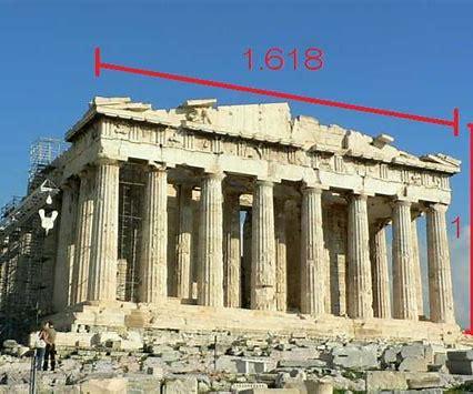 パルテノン神殿