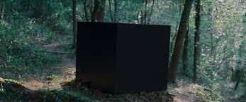 劇中の黒い箱