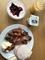 ブレイクソコスホテルコリ朝食1