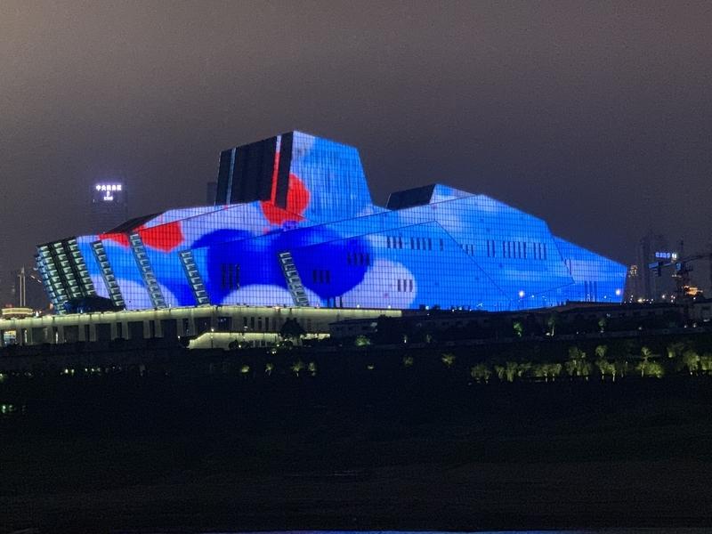 重慶夜景4
