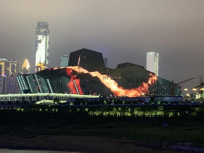 重慶夜景6