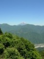 富士山 身延より