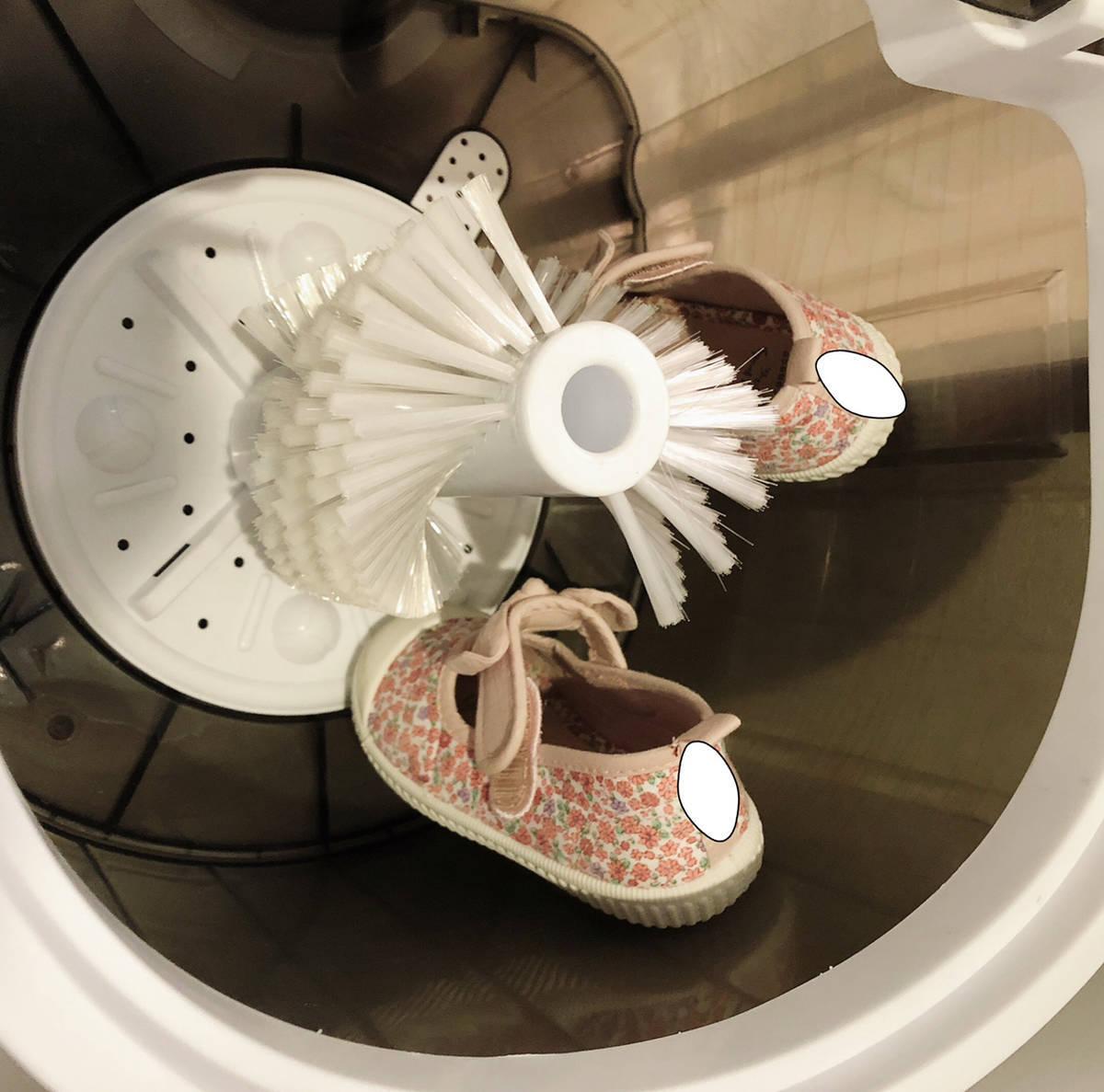 靴洗いま専科2 画像1