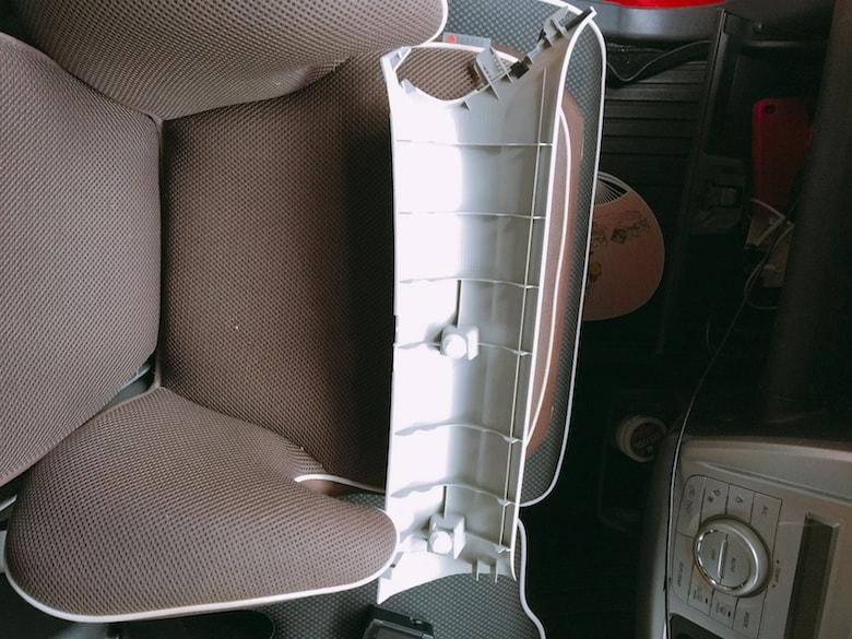 ドライブレコーダー取り付けイメージ06