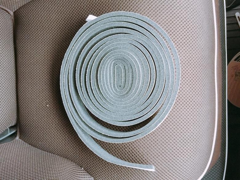 ドライブレコーダー取り付けイメージ09