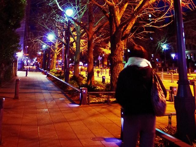 夜は短し歩けよ乙女のイメージ画像01