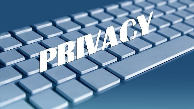 プライバシーポリシーのイメージ画像01
