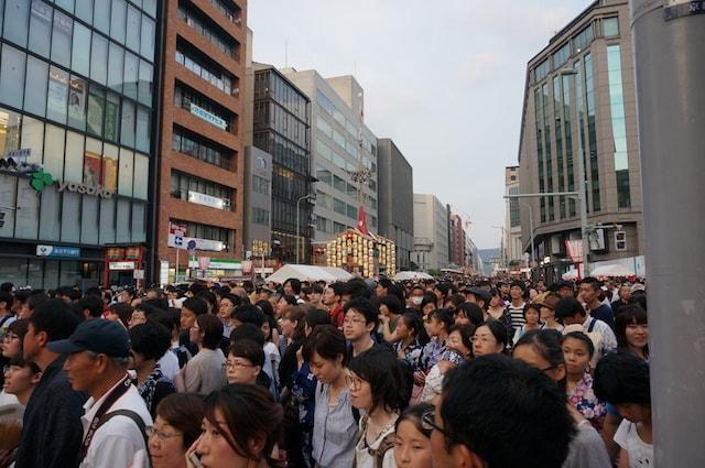 祇園祭2017のイメージ画像02