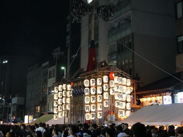 祇園祭2017のイメージ画像01