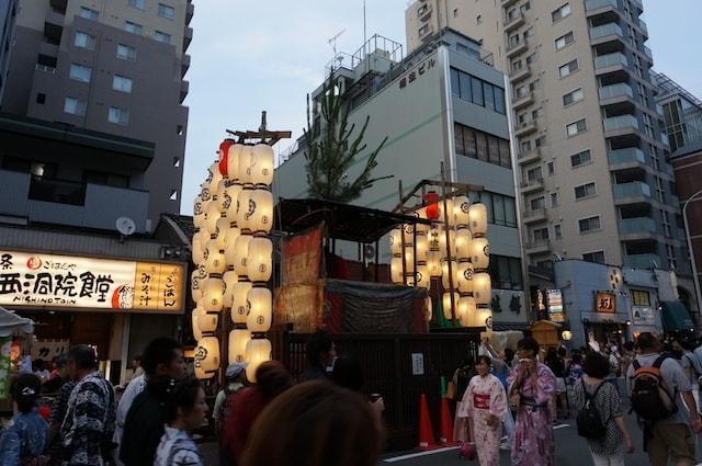 祇園祭2017のイメージ画像06