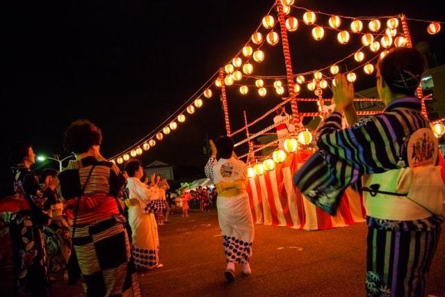 KJの盆踊りナイトイメージ画像01