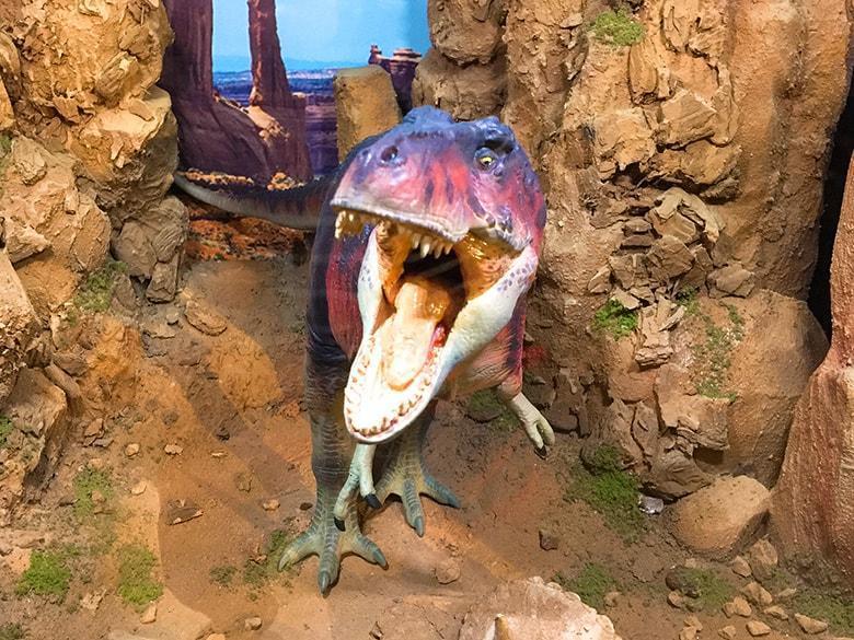 海洋堂フィギュアミュージアムのイメージ画像04