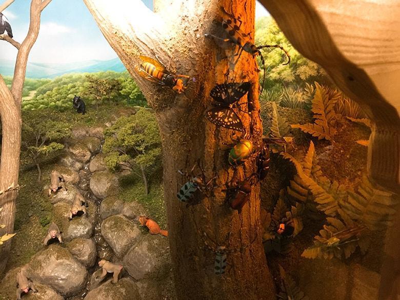 海洋堂フィギュアミュージアムのイメージ画像05