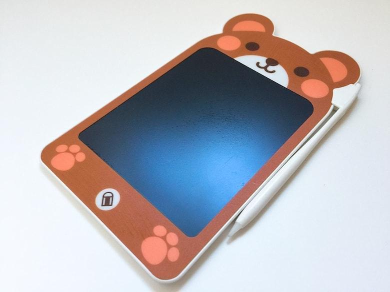 アニマル電子タブレットのイメージ02