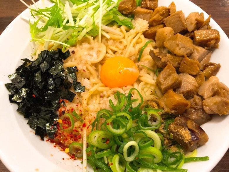 つけ麺マンのイメージ04