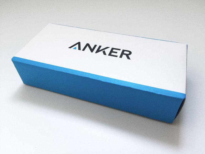 Anker PowerCore Fusion 5000のイメージ02