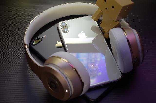 iPhone Xのイメージ01
