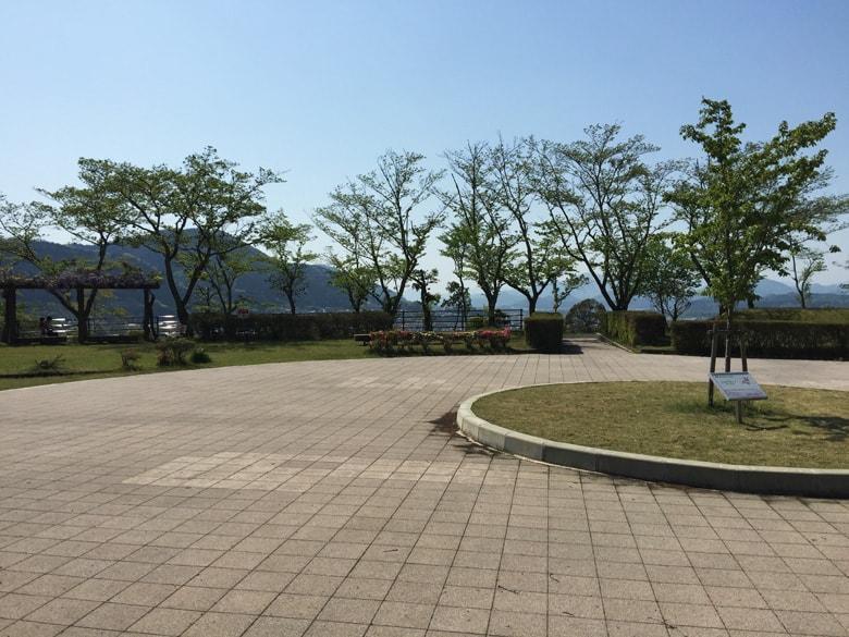 紫水ケ丘公園のイメージ08