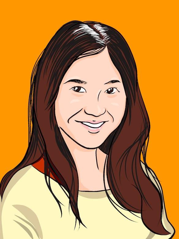 吉高由里子のイメージ01