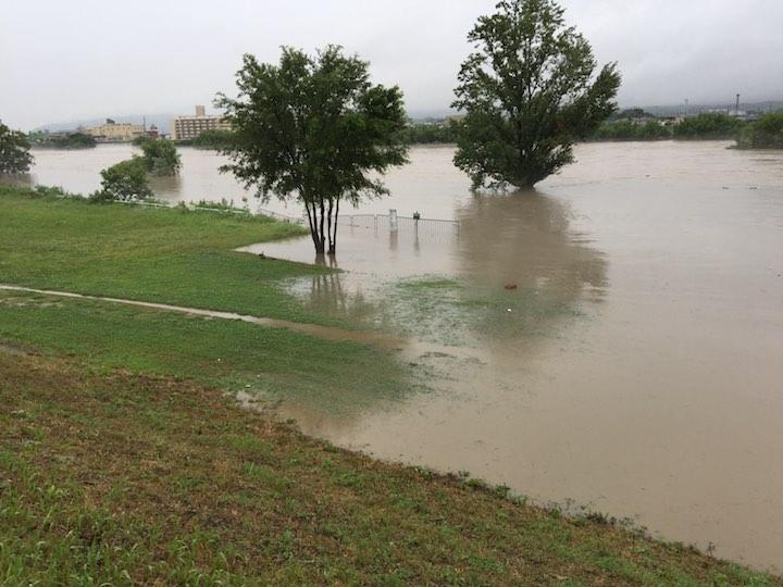 記録的大雨のイメージ03