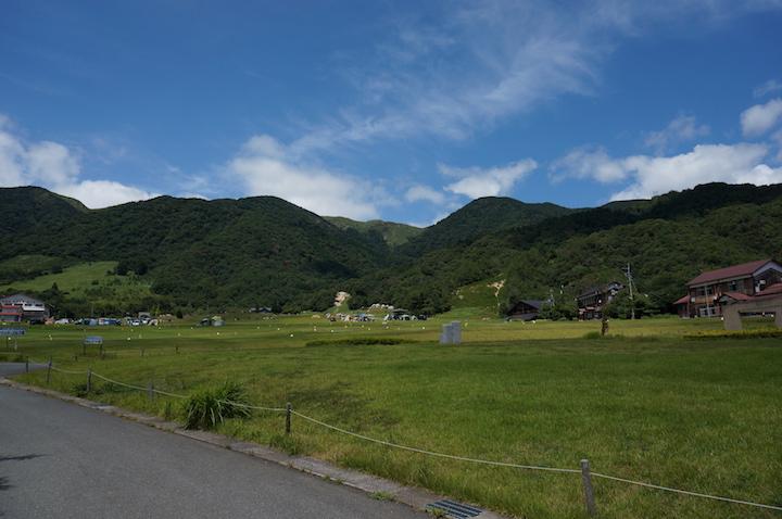 マキノ高原のイメージ01