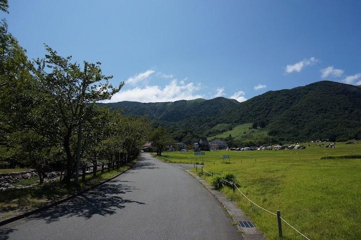 マキノ高原のイメージ03