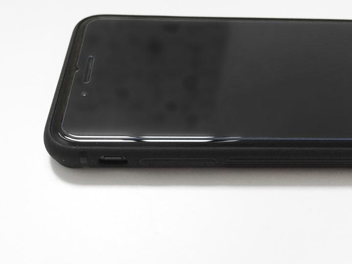 iPhone 8 Plus強化ガラスハードケースのイメージ04