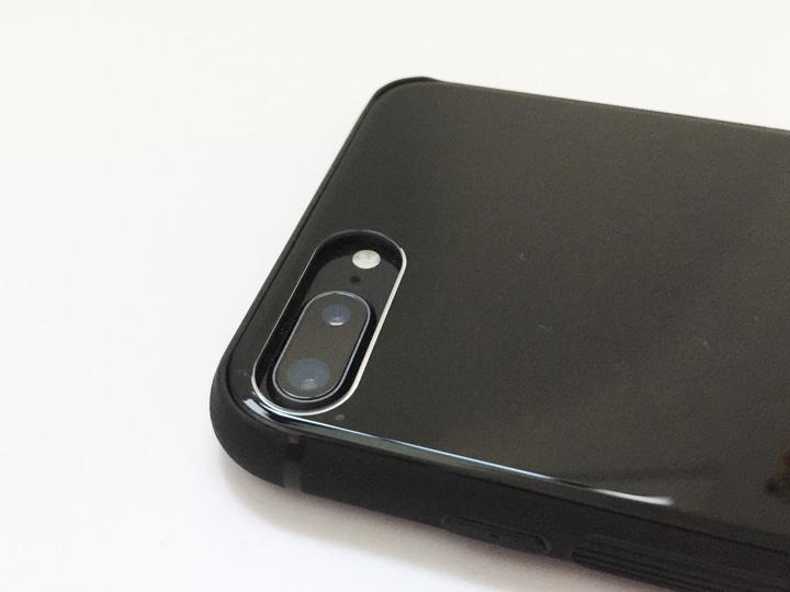 iPhone 8 Plus強化ガラスハードケースのイメージ06