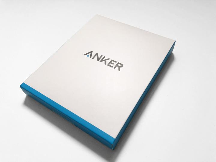 Anker PowerPort Qi 10のイメージ02