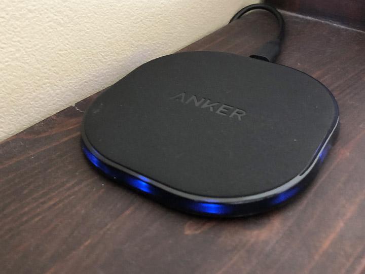 Anker PowerPort Qi 10のイメージ08
