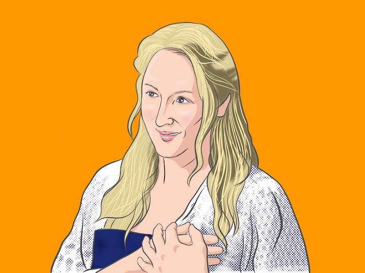 Meryl-Streepのイメージ01