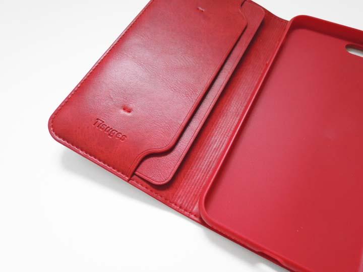 Tisuges手帳型ケースのイメージ06