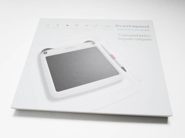 SUNLU LCDライティングタブレットのイメージ02