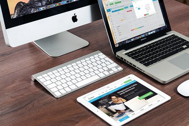 MacBookのイメージ01